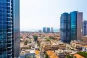 City Tel Aviv — 图库照片