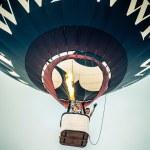 Hot Air Balloon closeup  — Stock Photo #58935557