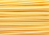 Pasta lying horizontally — Stock Photo