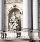 Lviv ukraine opera house — Stockfoto