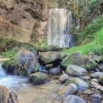 ������, ������: Upper Bridal Veil Falls