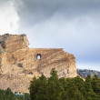 Crazy Horse Memorial, South Dakota. — Stock Photo #52915019
