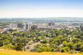 Panorama of Rapid City, South Dakota. — Stockfoto