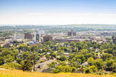 Panorama of Rapid City, South Dakota. — Stock Photo