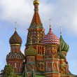 Saint Basil the Blessed Cathedral — Stock Photo #55271095