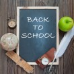 Back to school — Stock Photo #53514693