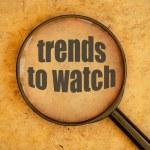 New trends — Stock Photo #56143643