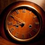 Clock face — Stock Photo #58334495