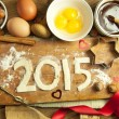 2015 new year — Stock Photo #60114957