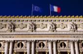 Palais Garnier in Paris — Stock Photo
