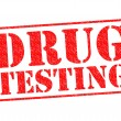 DRUG TESTING — Stock Photo #52628085