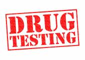 DRUG TESTING — Stock Photo