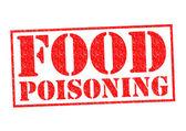 FOOD POISONING — Stock Photo