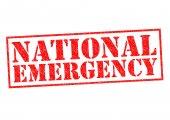 Zagrożenia bezpieczeństwa narodowego — Zdjęcie stockowe