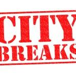 CITY BREAKS — Stock Photo #53125949
