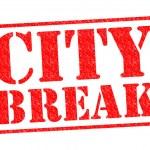 CITY BREAK — Stock Photo #53125945