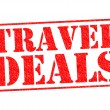 TRAVEL DEALS — Stock Photo #53126013