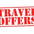 TRAVEL OFFERS — Stock Photo #53126017