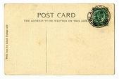 Carte postale vintage — Photo