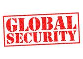 GLOBAL SECURITY — Stock Photo