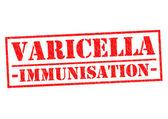 VARICELLA IMMUNISATION — Zdjęcie stockowe
