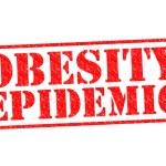 OBESITY EPIDEMIC — Stock Photo #58002115