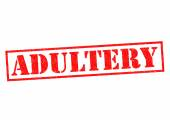 ADULTERY — Stock Photo