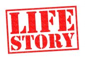 LIFE STORY — Stock Photo