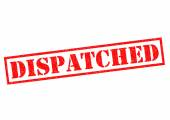 DISPATCHED — Stock Photo