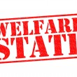 WELFARE STATE — Stock Photo #63424467