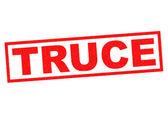TRUCE — Stock Photo