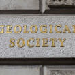 Geological Society of London — Stock Photo #68486581