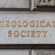 Geological Society of London — Stock Photo #68486763