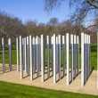 7th July Memorial in Hyde Park — Stock Photo #70032629