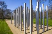 7th July Memorial in Hyde Park — Stock Photo