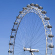 London Eye — Stock Photo #70941141