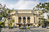 City hall in manila philippines — Stock Photo