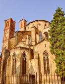 Bologna, itálie — Stock fotografie