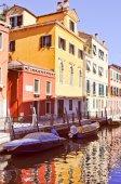 Venetië venezia — Stockfoto