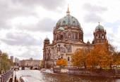 Berliner dom — Foto Stock