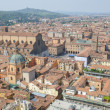 Aerial view of Bologna — Stock Photo #56331099