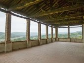 Torrechiara Kalesi — Stok fotoğraf