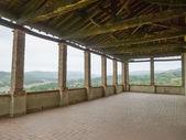 Castello di Torrechiara — Foto Stock