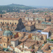 Aerial view of Bologna — Stock Photo #56456391