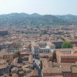 Aerial view of Bologna — Stock Photo #56693441
