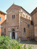 Church of St Stefano in Bologna — Stock Photo