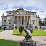 Villa La Rotonda — Stock Photo #57845429