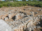 Torre den Galmes in Minorca — Stock Photo