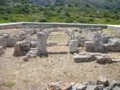 Menorca-Spanje — Stockfoto