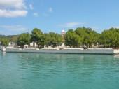 View of Mahon Minorca — Foto de Stock